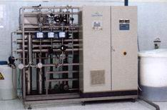 Reverse Osmosis-EDI System