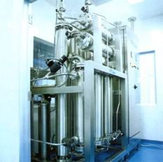 Water Distillator (Water For Injection)